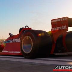 Itt az Automobilista 2 v1.1.4.0!