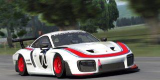 AC 2020 Porsche 935 v1.16