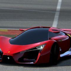 AC 2015 Ferrari F80 Concept v2.2