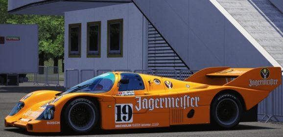 AC 1986 Porsche 962C (Chassis 004) v1.1