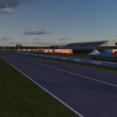 AC Calder Park Raceway v1.0
