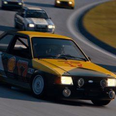 AC Ford Escort Marcas Turbo v1.16