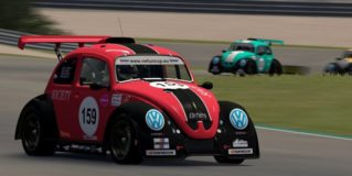 AC Volkswagen Fun Cup 2.0 v1.16