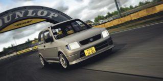 AC 2007 Perodua Kelisa/Mira L700 v1.16