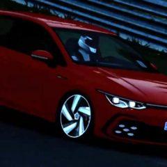 AC 2020 Volkswagen Golf 8 GTI v0.8