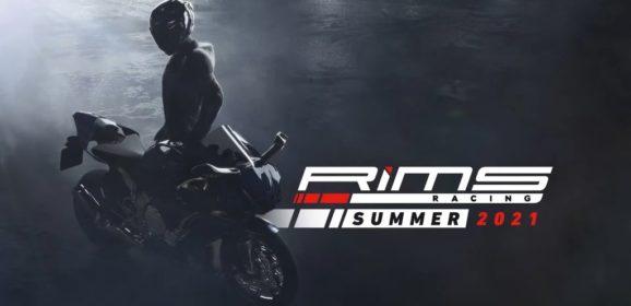 RiMS Racing előzetes