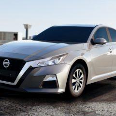 AC 2019 Nissan Altima v1.16