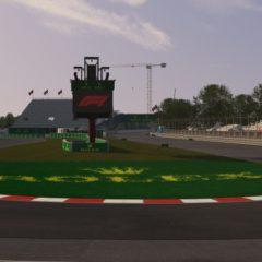 AC Canada 2021 – Circuit Gilles Villeneuve