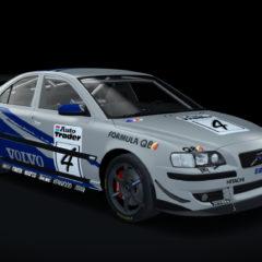 AC Volvo S60R BTCC v1.16
