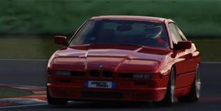AC 1995 BMW 850 CSI E31 v1.16