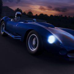 AC 1956 Maserati 450S prototype (Tipo 54) v1.16
