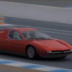 AC 1972 Maserati Merak (Tipo AM112) v1.16