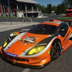 AC 2008 Autobacs ARTA Garaiya (SUPER GT) v1.1