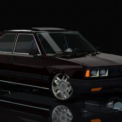 AC 1986 Volkswagen Passat Pointer v1.16