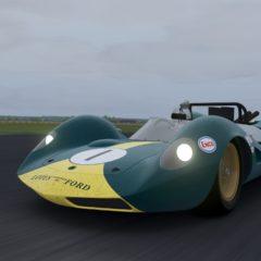 AC 1965 Lotus 40 Ford v1.16