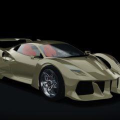 AC 2020 Ferrari F4T v1.16