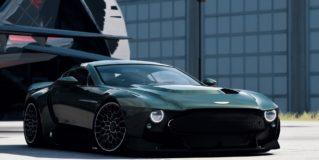 AC 2020 Aston Martin Victor v1.16