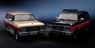 AC 1989 Chevrolet/GMC Suburban Pack v1.16